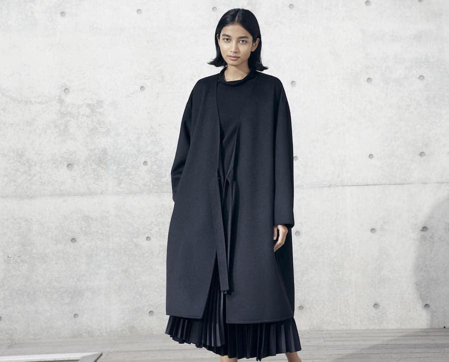 uniqlo abbigliamento inverno 2021-22